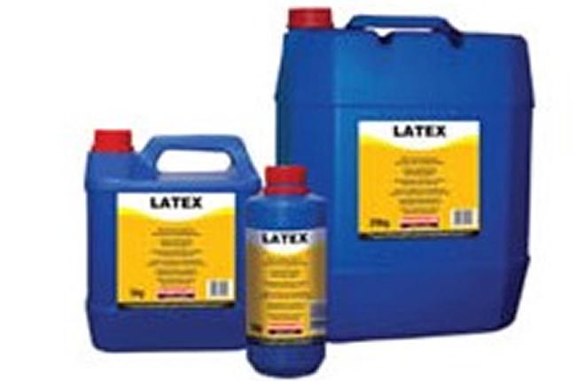 Isomat LATEX Βελτιωτική ρητίνη - Ενισχυτικό πρόσφυσης