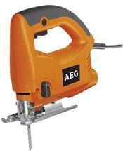 Σέγα άνω λαβής με Ταλάντωση 500W AEG STEP 70