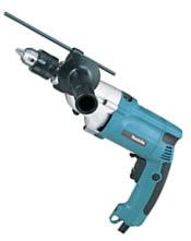 Κρουστικό Δράπανο 2 ταχυτήτων 20mm 720W Makita HP2050