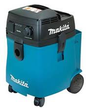 Σκούπα Υγρών-Στερεών 45lt 2400W Makita VC4510L