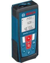 Μετρητής αποστάσεων με λέιζερ GLM 50 Professional 0601072200