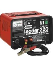 Φορτιστής εκκινητής μπαταριών TELWIN LEADER 220