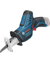 Σπαθόσεγα Bosch GSA 10.8 V-Li Professional Solo με L-Boxx 060164L905
