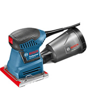 Παλμικό τριβείο Bosch GSS 140-1A Professional 06012A2100