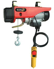 Παλάγκο Ηλεκτρικό 200/400kgr BORMANN BPA4000