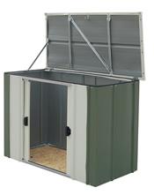 Μεταλλική Αποθήκη STORETTE 4x2 ARROW