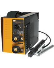 Ηλεκτροκόλληση Inverter (160Amp) ToolUP Spark 180