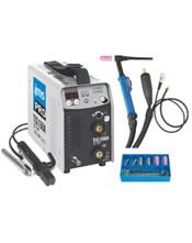 Ηλεκτροκόλληση IMS Welding TIG-160A