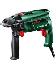 Κρουστικό Δράπανο 14mm 650W Bosch PSB 650 RE