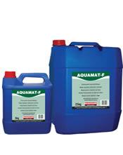 Isomat AQUAMAT-F Στεγανωτικό πυριτικό διάλυμα 6kgr
