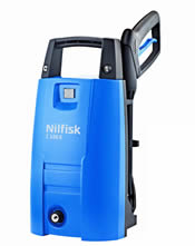 Ηλεκτρικό Πλυστικό (100bar - 440lt - 1300W) Nilfisk Compact C 100.6-5
