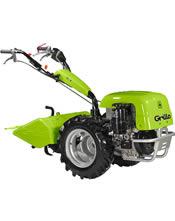 Μοτοκαλλιεργητής Πετρελαιοκίνητος Grillo G107 D