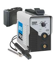 Ηλεκτροκόλληση Inverter IMS Welding MMA-200P