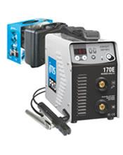 Ηλεκτροκόλληση Inverter IMS Welding MMA-170E