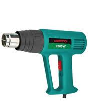 Πιστόλι Θερμού Αέρα 2000W Verto 51G517