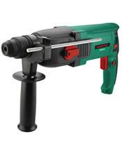 Περιστροφικό Πιστολέτο SDS-Plus 26mm 800W Verto 50G369