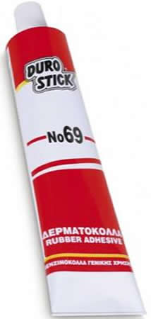 Bενζινόκολλα γενικής χρήσης DUROSTICK No 69