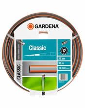 """Λάστιχο 13 mm (1/2"""") 30 μέτρα Gardena Classic (18009)"""