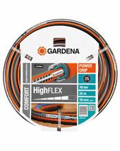 """Λάστιχο 19 mm (3/4"""") 25 μέτρα Gardena Comfort High Flex (18083)"""