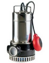 Υποβρύχια αντλία ακαθάρτων 18000 lt/h Arven Dumper-150A