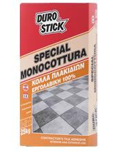DUROSTICK SPECIAL MONOCOTTURA