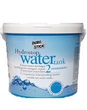 Eπαλειφόμενο κονίαμα για δεξαμενές νερού DUROSTICK HYDROSTOP WATERTANK 14KG