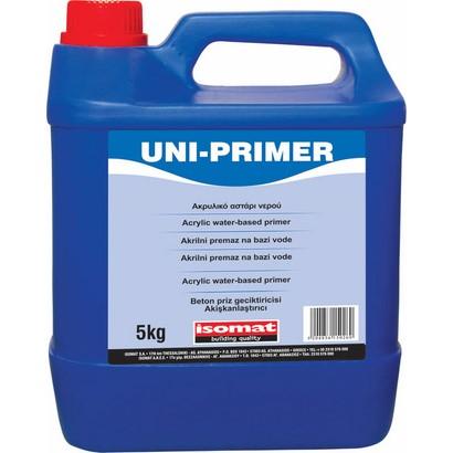 Isomat UNI-PRIMER Ακρυλικό αστάρι νερού