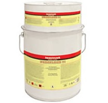 Isomat DUROFLOOR 11 Εποξειδική επίστρωση δαπέδου 2 συστατικών