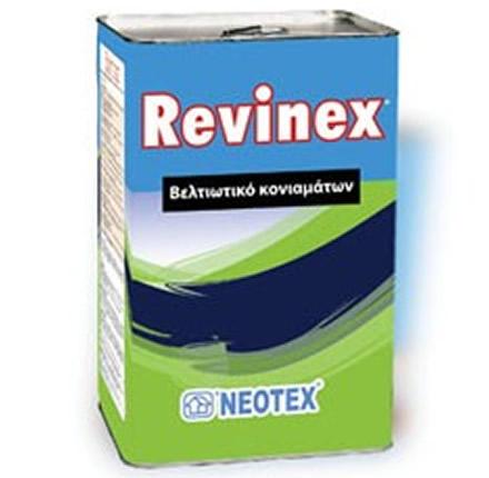 Βελτιωτικό Κονιαμάτων Neotex Revinex 1KGR