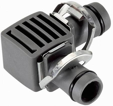 """Σύνδεση τύπου L 13 mm (1/2"""") Gardena (8382)"""