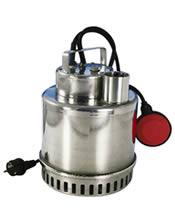 Υποβρύχια αντλία ημιακαθάρτων 16000 lt/h Arven Regal-100A