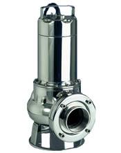 Υποβρύχια αντλία λυμάτων 33000 lt/h Arven Skipper 150 FA