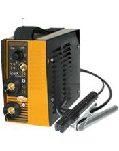 Ηλεκτροκόλληση Inverter (130Amp) ToolUP Spark 130