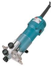 Κουρευτικό Περιθωρίων 6mm 500W Makita 3707FC