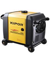 Μονοφασική Γεννήτρια 3KVA (2,4KW) Bενζίνης Κλειστού Τύπου KIPOR IG 3000