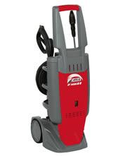Ηλεκτρικό Πλυστικό (150bar - 480lt - 2300W) EFCO IP 1450 S