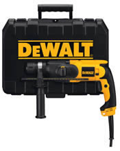 Περιστροφικό Πιστολέτο 22mm 650W DeWALT D25012K