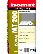 Isomat MT 200 Λάσπη για μάρμαρα