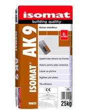 Isomat AK 9 Κόλλα πλακιδίων