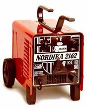 Ηλεκτροκόλληση (2,5kW - 160Amp) TELWIN NORDICA 2162  ACD