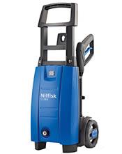 Ηλεκτρικό Πλυστικό (120bar - 440lt - 1400W) Nilfisk Compact C 120.6-6 PCD X-TRA