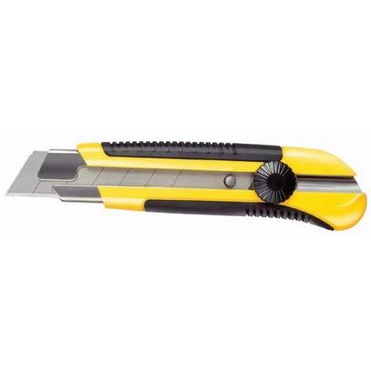 Μαχαίρι με σπαστή λάμα 25mm Stanley 10-425