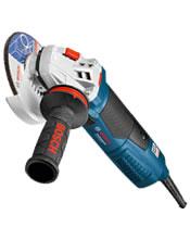 Γωνιακός τροχός BOSCH GWS 17-125 CI Professional 060179G002
