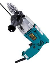 Κρουστικό Δράπανο 2 ταχυτήτων 20mm 750W Makita HP2010N