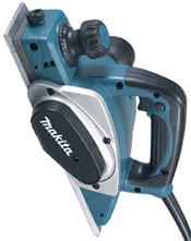Πλάνη 82mm 620W Makita KP0800J