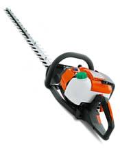 Βενζινοκίνητο Κοπτικό Μπορντούρας 73,5cm (0,90Hp-0,7Kw) Husqvarna 325HD75x