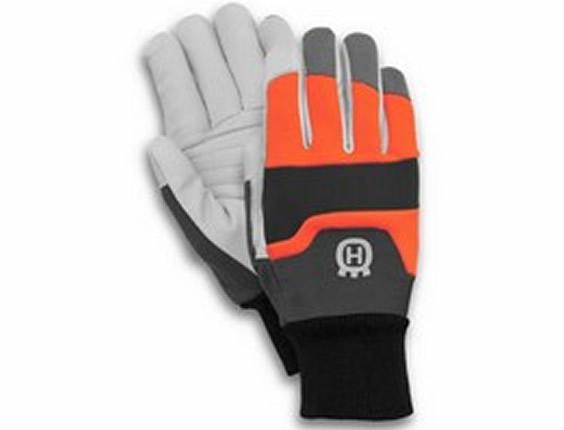 Γάντια Προστασίας από Αλυσοπρίονο Husqvarna Size 8