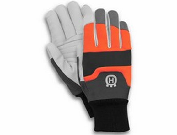 Γάντια Προστασίας από Αλυσοπρίονο Husqvarna Size 9
