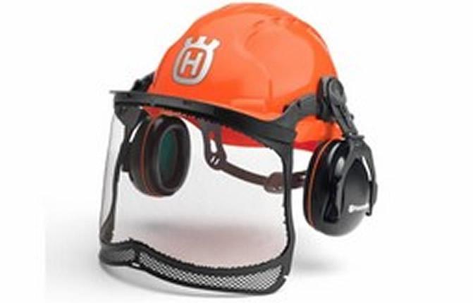 Κράνος Προστασίας Husqvarna Helmet Classic