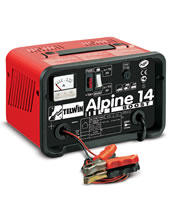 Φορτιστής μπαταριών TELWIN ALPINE 14 BOOST 12V
